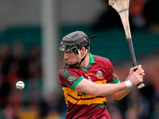 Galway hurler saved by remarkable set of circumstances