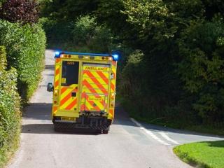 How to reduce rural ambulance waits