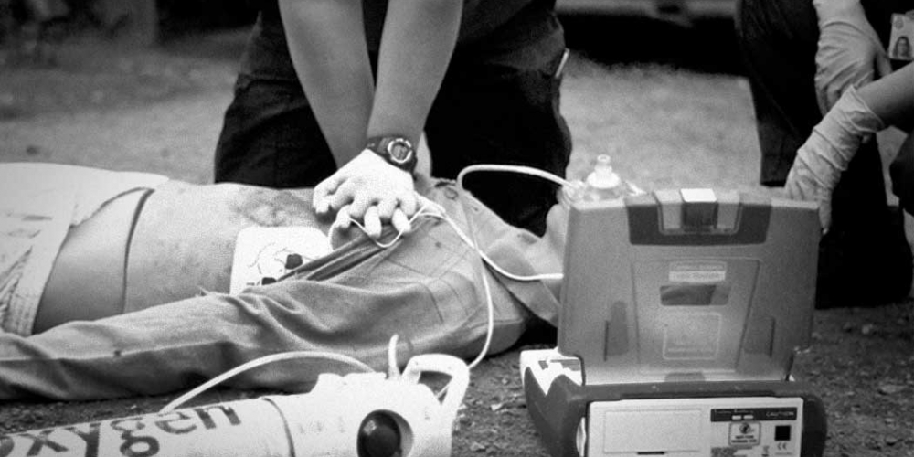 Cardiac First Responder Advanced Course (CFR-A)